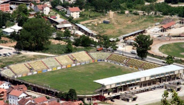 """Në Tetovë arrestohen përfaqësues të Klubit të Futbollit """"Kadino"""""""