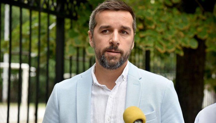 Salihu: Edhe zogjtë në çati e dinë që Danela Arsovska luan për koalicionin partiak VMRO-Aleanca dhe Alternativa