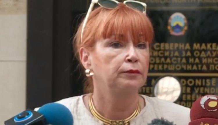 Ruskovska: Së shpejti padi për Rashkovskin