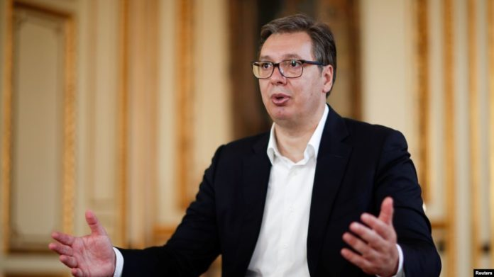Vuçiq: Mirë që marrëveshjet e Brukselit janë të vlefshme, nesër mblidhemi urgjent për Asociacionin