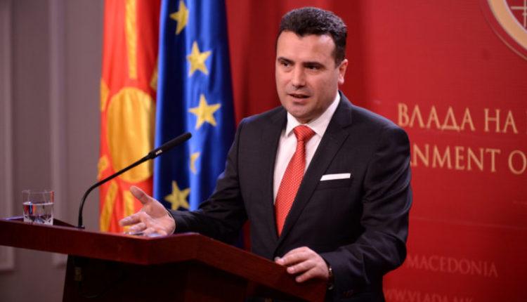 Zaev: Nuk mendoj për dorëheqje