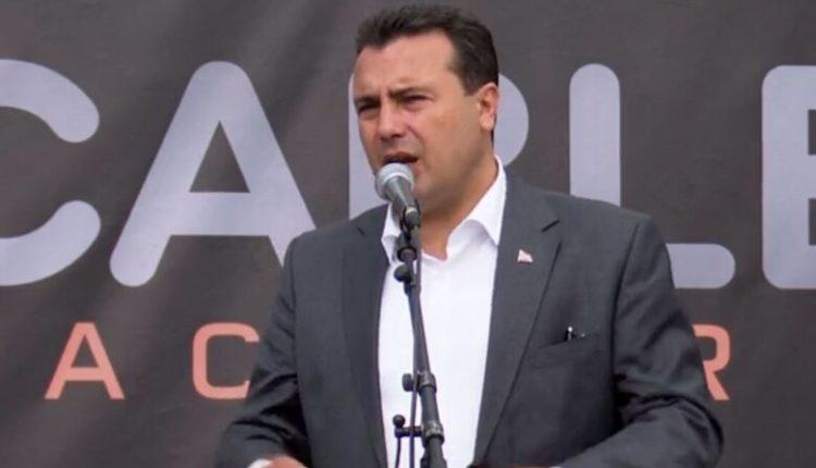 Zaev: Përse të jap dorëheqje, që të bëhet Mickoski kryeministër?