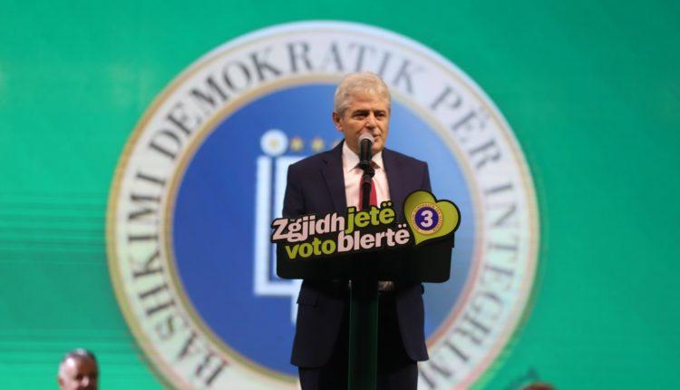 Ahmeti: Mali Sharr është pasuria më e madhe kombëtare