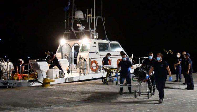 Greqia heton vdekjen e dëshmitarit në rastin Netanyahu