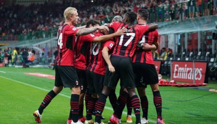 Milani me mungesa kundër Juventusit