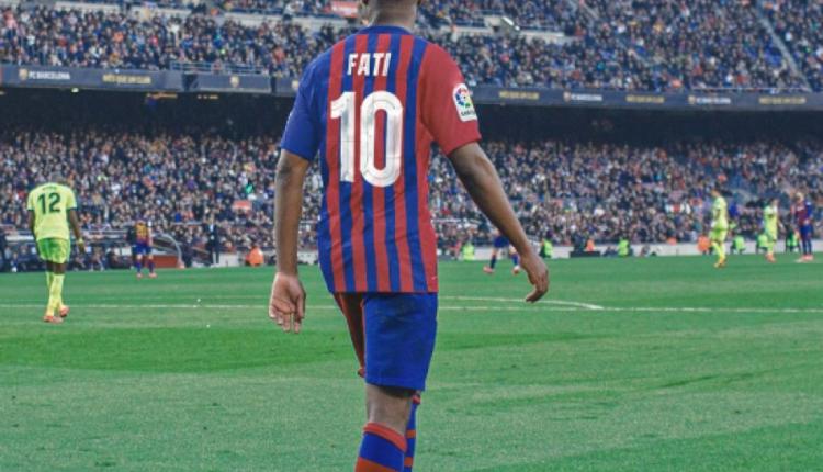 Është cilësuar si zëvendësues i Messit, rikthehet në fushë ylli i Barcelonës