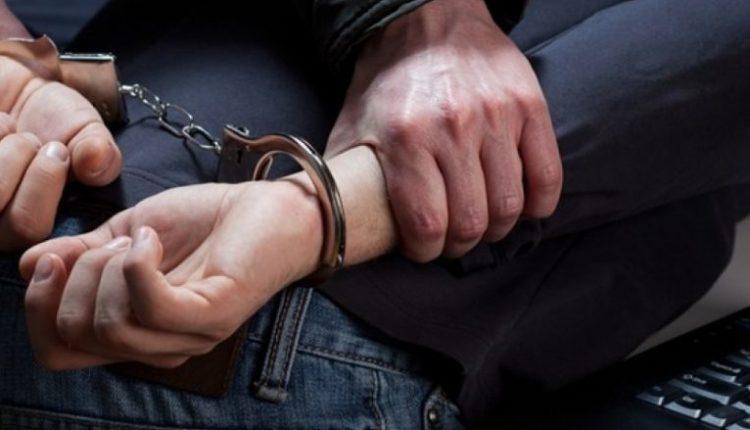 Arrestohet i dyshuari për grabitje në Shkup