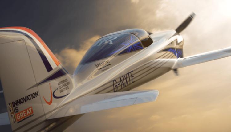 Aeroplani elektrik Rolls-Royce përfundon fluturimin e parë – qëndroi në ajër për 15 minuta