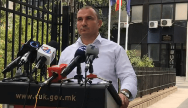 Angellov paralajmëron vërshime në Maqedoninë e Veriut