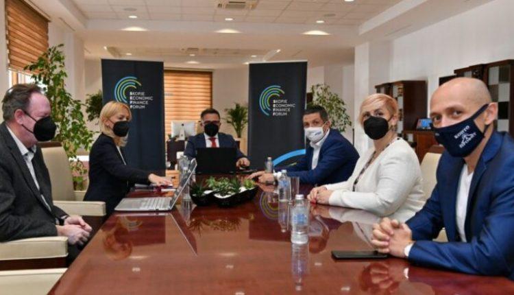 Besimi me komunitetin e biznesit: Dyfishim i rritjes ekonomike me Planin e financimit të rritjes së përshpejtuar