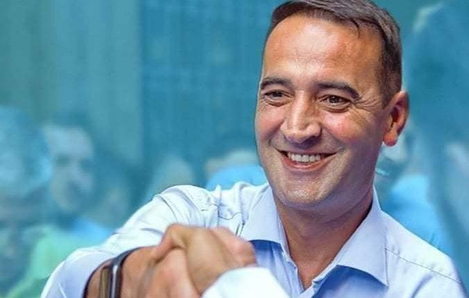 """""""Eco-City"""", plani i Daut Haradinajt që do ta pastrojë Prishtinën"""