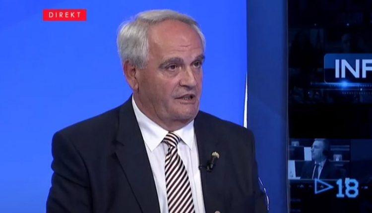 Dedaj: Një shtet i tretë bëri presion për shkarkimin tim nga pozita e ambasadorit në Shkup