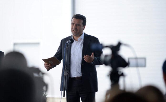 Dorëheqjet pas tragjedisë në Tetovë, ja çfarë thotë Zaev