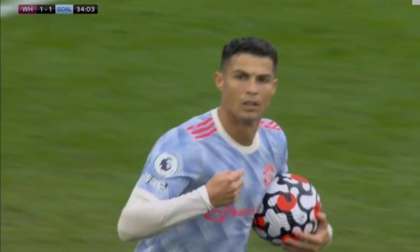 Kundërpërgjigjet shpejt Unitedi, shënon sërish Ronaldo
