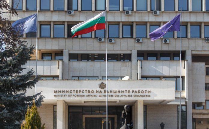 Bullgaria nuk ka marrë pjesë në përgatitjen e non-pejperit për Maqedoninë e Veriut
