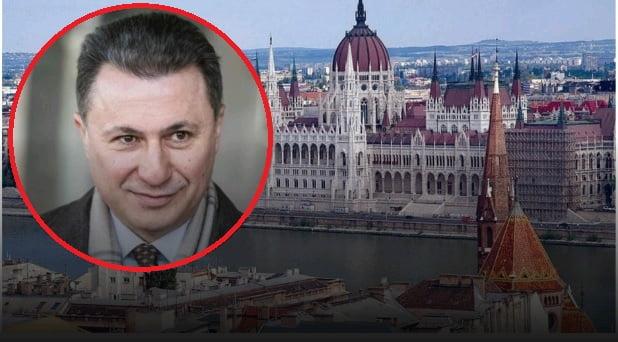 Mariçiç: Hungaria nuk planifikon ekstradimin e Gruevskit