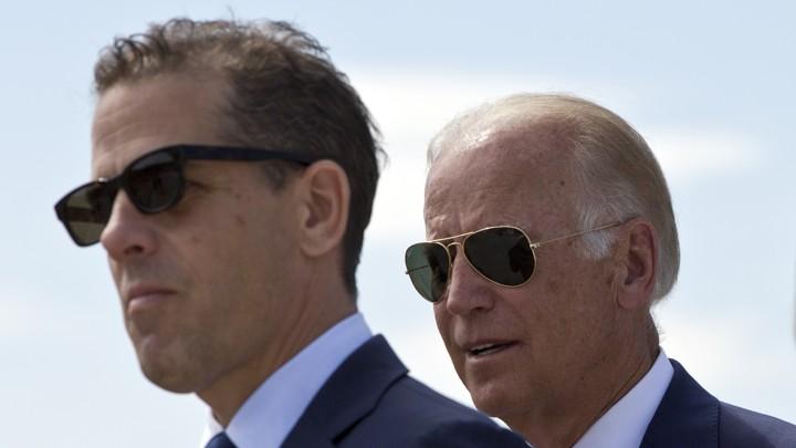 Media amerikane: Djali i presidentit Biden kërkoi mbi 2 milion dollarë ryshfet