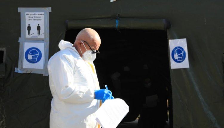 Kosova regjistron 10 viktima me koronavirus