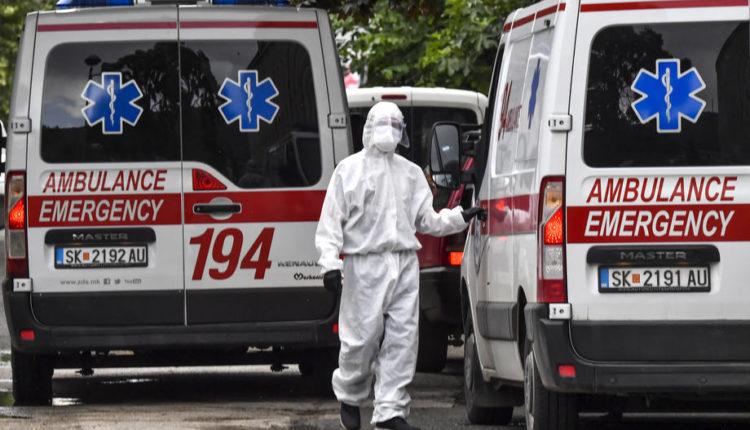 467 raste të reja dhe 14 viktima nga Covid-19
