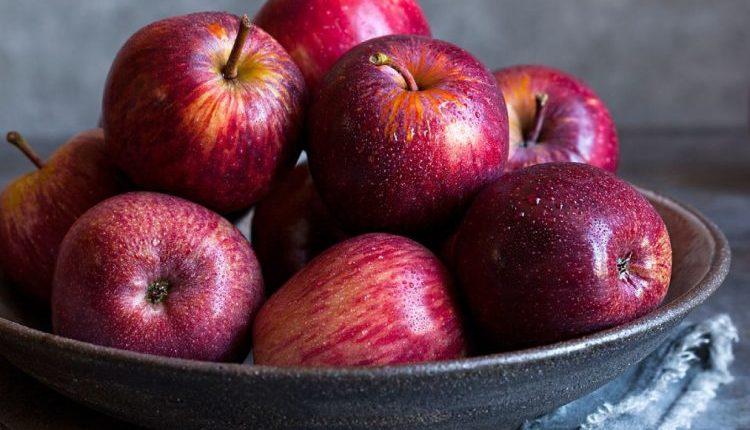 Përse molla konsiderohet fruti i muajit?