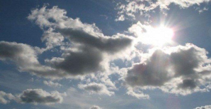 Moti i paqëndrueshëm me temperatura deri në 34 gradë Celsius