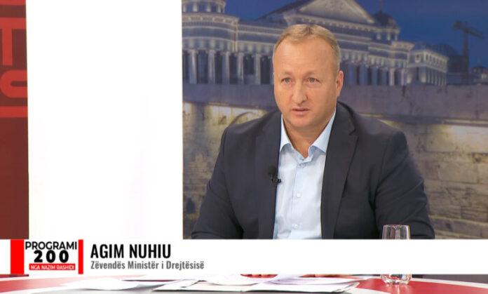 Nuhiu: Politika t'i mbaj duart larg nga tragjedia e Tetovës