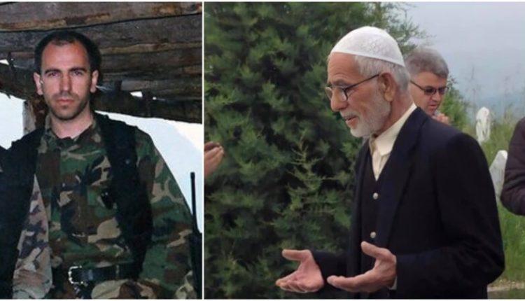 Ka nderuar jetë babai i dëshmorit Harun Aliu – Komandant Kushtrimi