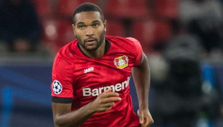 Mbrojtësi gjerman besnik ndaj Leverkusen, rinovon deri më 2025-ën