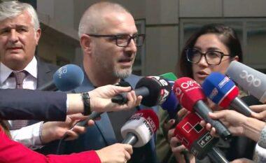 Gjykata e Lartë i pranoi rekursin, reagon Saimir Tahiri: Sërish në Apel, do të ndjekim procedurën