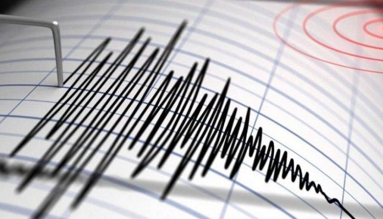 Tërmet i fortë në Kinë, vdesin dy persona