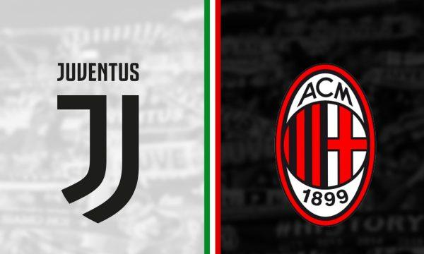 Juventus – Milan, derbi i kësaj fundjave