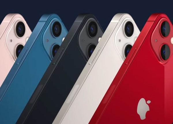 Apple prezanton modelin më të ri të Iphone