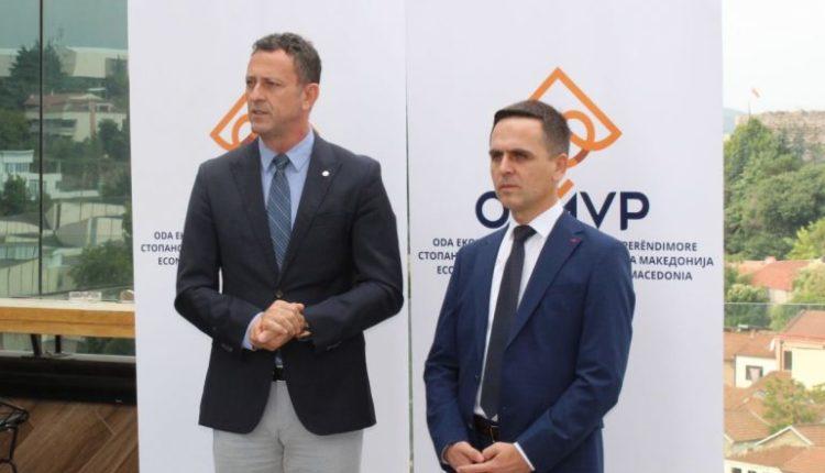 Takim pune mes OEMVP-së dhe Lëvizjes BESA