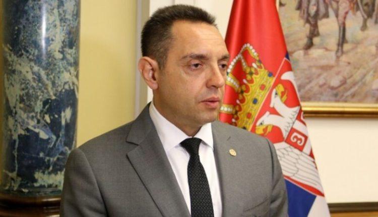 """""""Për të ndezur luftën duhet vetëm një budalla"""", Vulin komenton situatën në veri të Kosovës"""