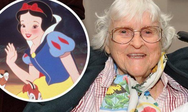 """Vdes në moshën 111 vjeçare animatorja e filmit """"Borëbardha dhe shtatë xhuxhat"""", Ruthie Tompson"""