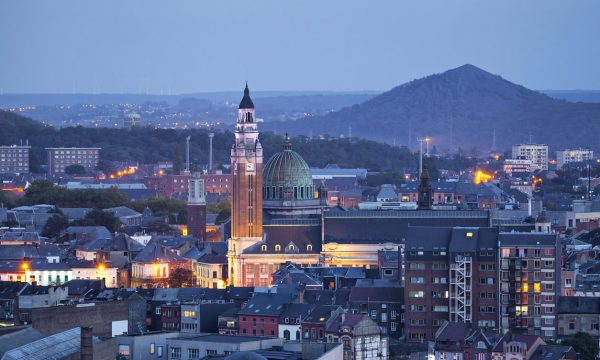 Njihet si qyteti më i shëmtuar, por sot është destinacion turistik