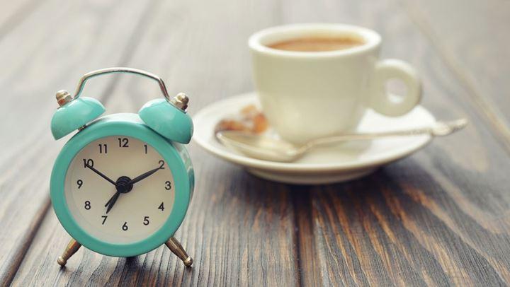 Sa kohë i duhet trurit tonë të zgjohet në mëngjes