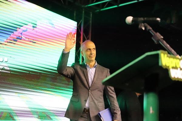 Fatmir Dehari: Kërçovën tonë në këtë mandat që po vjen e pret transformimi tërësorë (VIDEO)