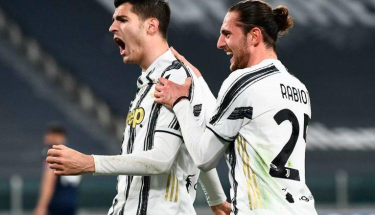 Morata dhe Rabiot kërkohen nga klubet e Ligës Premier
