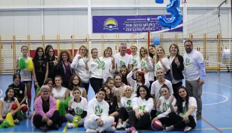 Forumi i gruas BDI-Çair: Fuqishëm, bindshëm dhe furishëm shkojmë në fitore të sigurtë të Visar Ganiut!