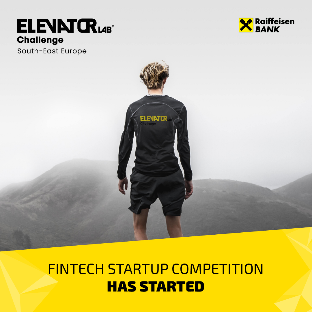 Hapen aplikimet për konkursin Elevator Lab për Evropën Juglindore – 2021