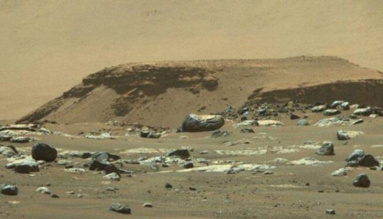 Zbulohet vendi se ku mund të kërkohet për jetë në Mars, NASA publikon pamjet