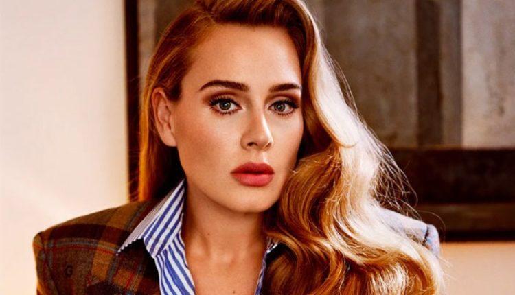 Adele zbulon datën e lançimit të albumit