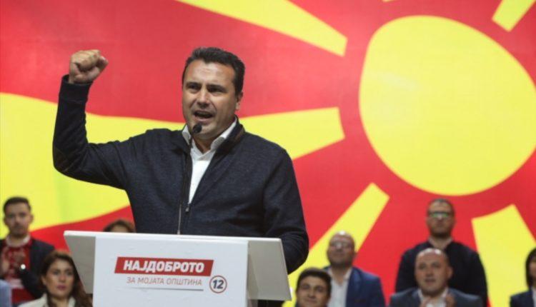 Zaev: LSDM-ja dhe Koalicioni në rrethin e parë do të fitojnë 22:6