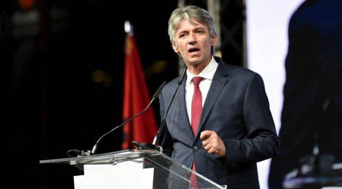 Skandal: Sela ofendon rëndë Ali Ahmetin – e quan të lajthitur